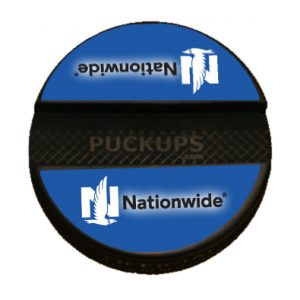 Puckups promo nationwide