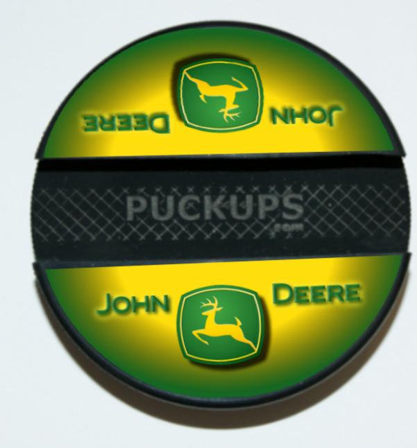 puckups John Deere