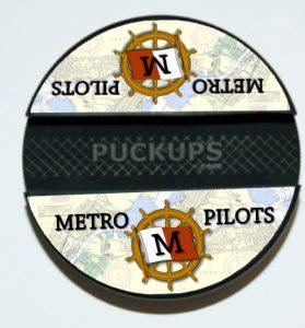 puckups metro pilot 12333