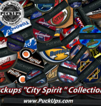 NHL City Spirit Collection