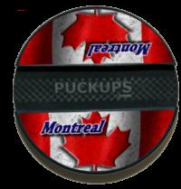 puckups promo montreal