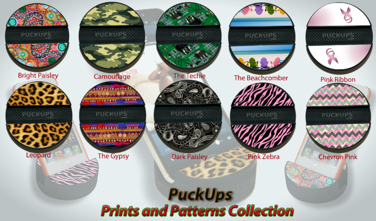 Prints and Patterns Collection