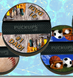 More Awesome PuckUps