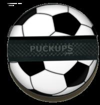 puckups promo soccer png