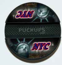 puckups promo new york city