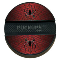 puckups promo spiderman