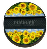 puckups promo sunflower
