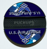 puckups promo air force