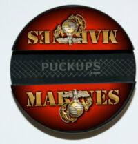 puckups promo marines